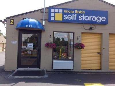 Uncle Bob's Self Storage - Feeding Hills - Photo 1