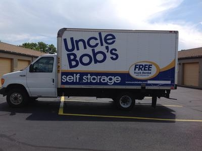 Uncle Bob's Self Storage - Feeding Hills - Photo 4