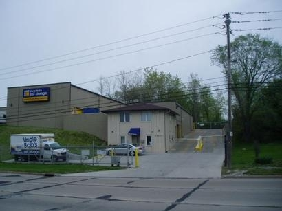 Uncle Bob's Self Storage - Cleveland - McCracken Rd - Photo 3