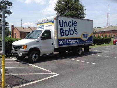 Uncle Bob's Self Storage - Chesapeake - S Battlefield Blvd - Photo 4