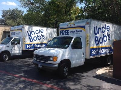 Uncle Bob's Self Storage - Richardson - Photo 4