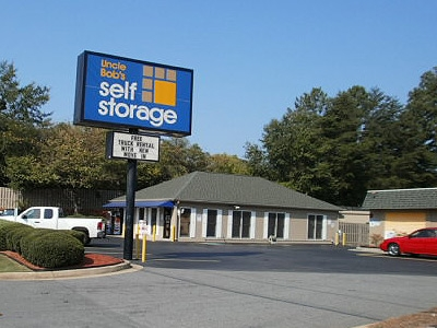Uncle Bob's Self Storage - Marietta - Roswell Rd - Photo 1