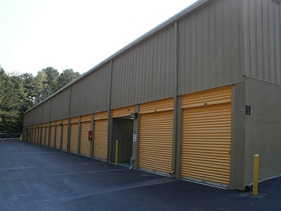 Uncle Bob's Self Storage - Marietta - Roswell Rd - Photo 7