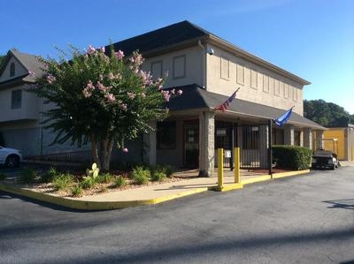 Uncle Bob's Self Storage - Atlanta - Tilly Mill Rd - Photo 1