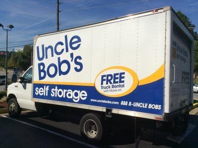 Uncle Bob's Self Storage - Atlanta - Tilly Mill Rd - Photo 4