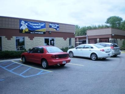 Uncle Bob's Self Storage - Chesapeake - Volvo Pky - Photo 1