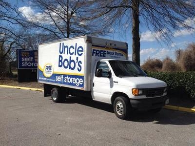 Uncle Bob's Self Storage - Chesapeake - Volvo Pky - Photo 4