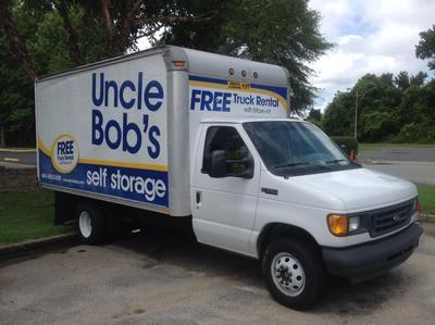 Uncle Bob's Self Storage - Chesapeake - Volvo Pky - Photo 4