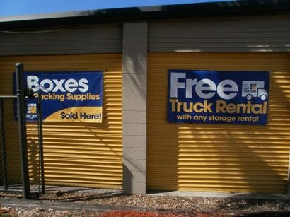 Uncle Bob's Self Storage - Tampa - E Hillsborough Ave - Photo 6