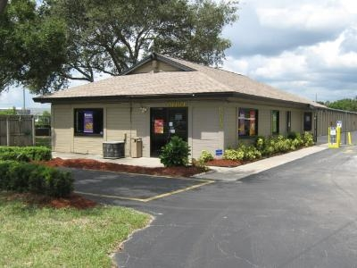 Uncle Bob's Self Storage - Tampa - E Hillsborough Ave - Photo 1