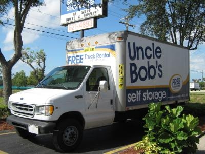 Uncle Bob's Self Storage - Tampa - E Hillsborough Ave - Photo 4