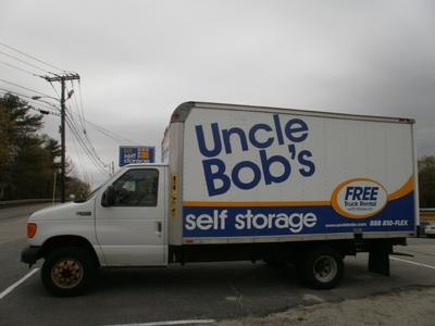 Uncle Bob's Self Storage - Northbridge - Photo 4
