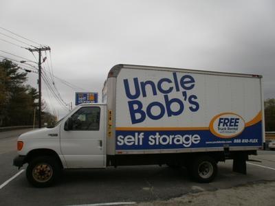Uncle Bob's Self Storage - Northbridge - Photo 3