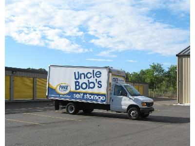Uncle Bob's Self Storage - East Greenwich - 2771 S County Trl - Photo 7