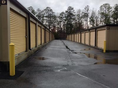 Uncle Bob's Self Storage - Durham - E Cornwallis Rd - Photo 2