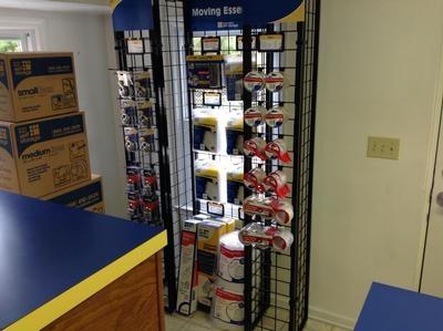 Uncle Bob's Self Storage - Durham - E Cornwallis Rd - Photo 7