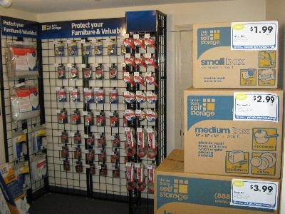 Uncle Bob's Self Storage - Salem - S Policy St - Photo 5
