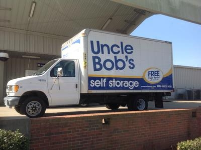 Uncle Bob's Self Storage - Jackson - I-55 N - Photo 4