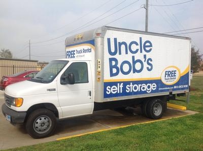 Uncle Bob's Self Storage - Katy - N Fry Rd - Photo 4