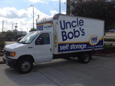 Uncle Bob's Self Storage - Houston - Katy Fwy - Photo 4