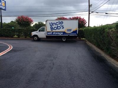 Uncle Bob's Self Storage - Webster - Highway 3 - Photo 4