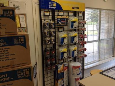 Uncle Bob's Self Storage - Webster - Highway 3 - Photo 5