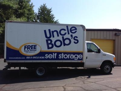 Uncle Bob's Self Storage - West Warwick - Photo 4