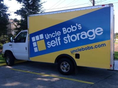 Uncle Bob's Self Storage - Lafayette - NE Evangeline Thwy - Photo 4
