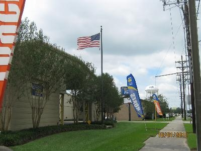 Uncle Bob's Self Storage - Lafayette - Guilbeau Rd - Photo 1
