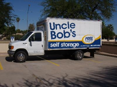 Uncle Bob's Self Storage - Phoenix - W Camelback Rd - Photo 4