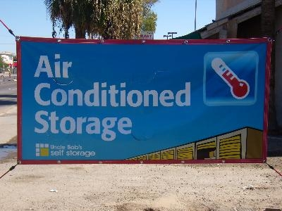 Uncle Bob's Self Storage - Phoenix - W Camelback Rd - Photo 7