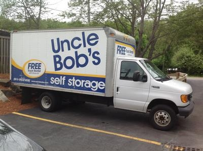 Uncle Bob's Self Storage - North Andover - Photo 4