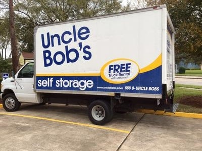 Uncle Bob's Self Storage - League City - E Main St - Photo 4