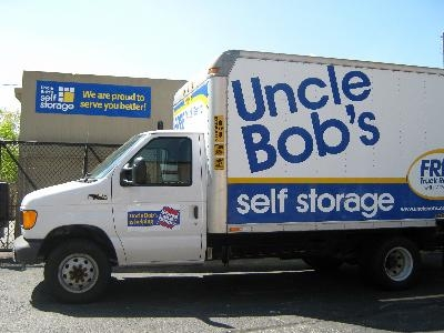 Uncle Bob's Self Storage - Dracut - Photo 4