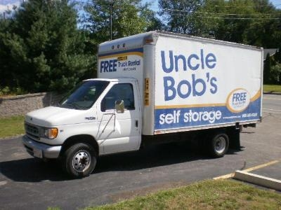 Uncle Bob's Self Storage - Methuen - Photo 4