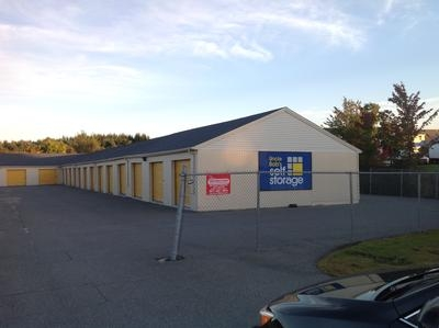 Uncle Bob's Self Storage - Saco - Photo 8