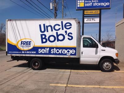 Uncle Bob's Self Storage - Houston - Kuykendahl Rd - Photo 4