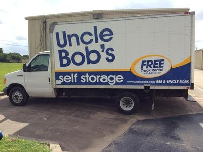 Uncle Bob's Self Storage - League City - E Main St - Photo 5