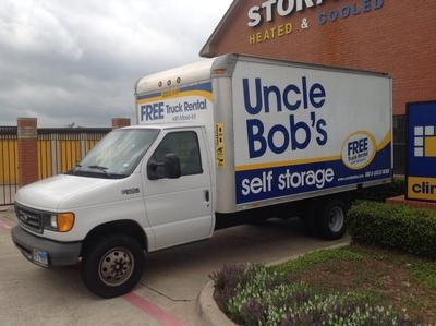 Uncle Bob's Self Storage - Duncanville - Photo 7