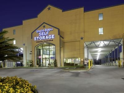 Uncle Bob's Self Storage - Houston - Bissonnet St - Photo 1
