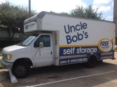 Uncle Bob's Self Storage - Houston - Bissonnet St - Photo 4
