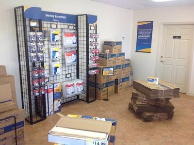 Uncle Bob's Self Storage - Houston - Jones Rd - Photo 5