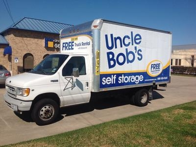 Uncle Bob's Self Storage - Houston - Jones Rd - Photo 4