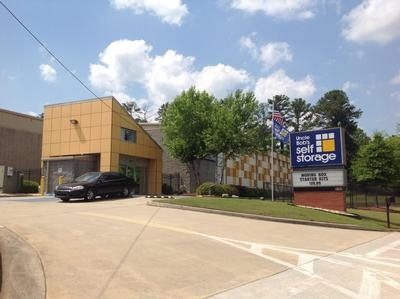 Uncle Bob's Self Storage - Marietta - Austell Rd - Photo 1