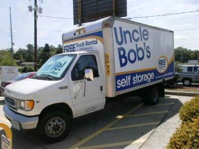 Uncle Bob's Self Storage - Marietta - Austell Rd - Photo 4