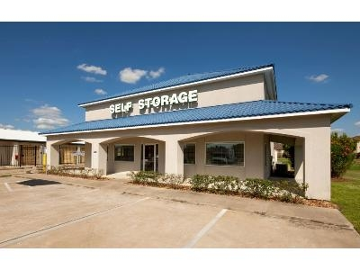 Uncle Bob's Self Storage - Cypress - Barker Cypress Rd - Photo 1