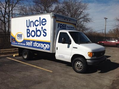 Uncle Bob's Self Storage - Florissant - Washington St - Photo 4