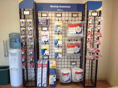 Uncle Bob's Self Storage - Florissant - Washington St - Photo 5