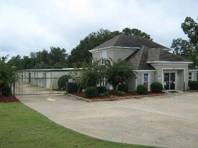 Uncle Bob's Self Storage - Opelika - Photo 1