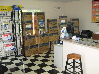 Uncle Bob's Self Storage - Opelika - Photo 4